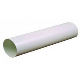 Воздуховод пластиковый 100 (0,5м)