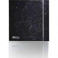 Вентилятор  SILENT 100 CZ DESIGN marble black
