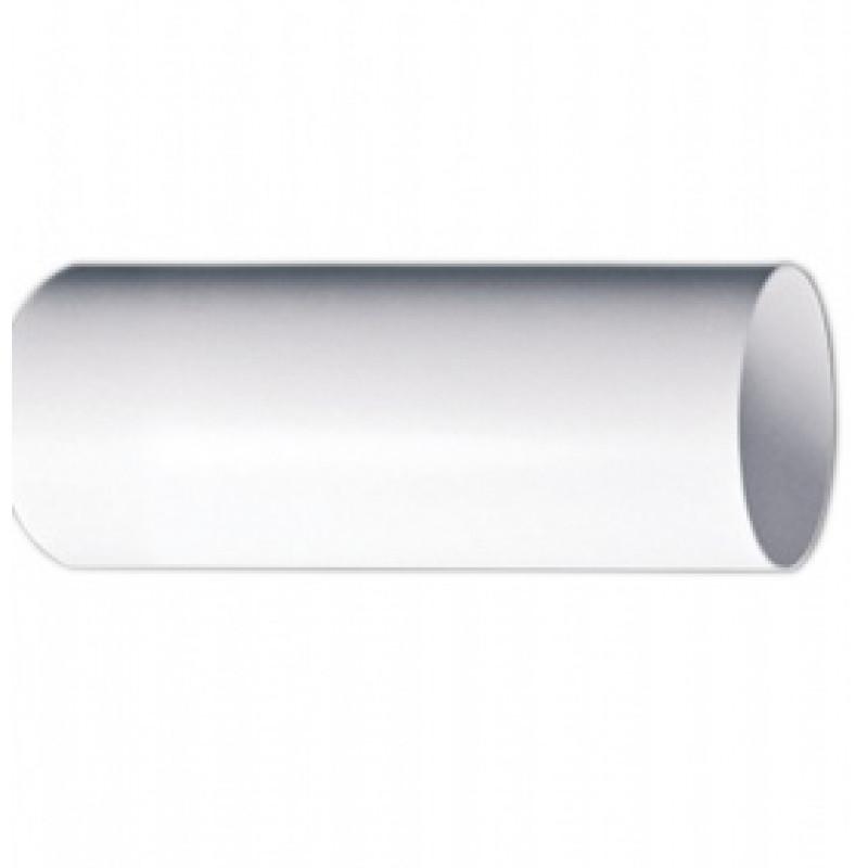 Воздуховод пластиковый 150 (0,5м)