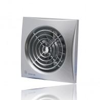 Вентилятор  SILENT 200 CZ silver