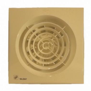 Вентилятор  SILENT 200 CZ ivory
