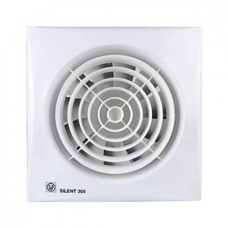 Вентилятор  SILENT 300 CZ  PLUS
