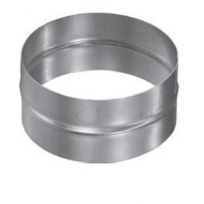 Муфта ф450 из нержавеющей стали