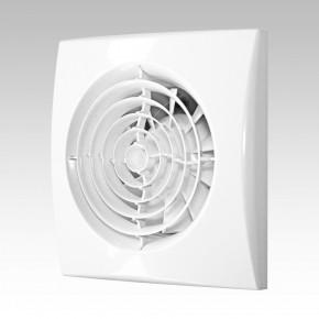 вентилятор накладной  AURA 4c