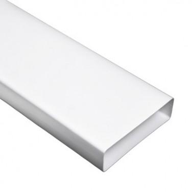 Воздуховод 60х204 (0,5м)