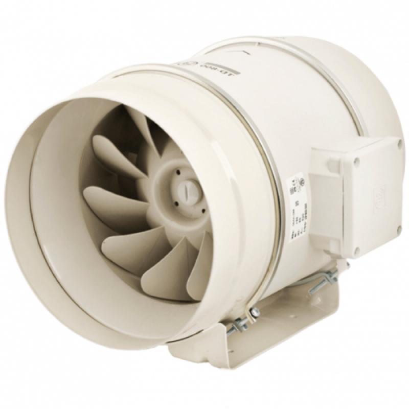 Вентилятор  TD 500/160 с таймером