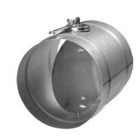 Дроссель-клапан 150
