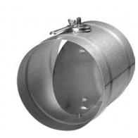 Дроссель-клапан 450