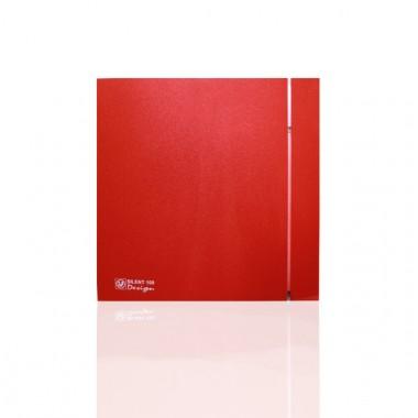 Вентилятор  SILENT 200 CZ DESIGN red