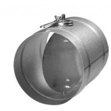 Дроссель-клапан 140