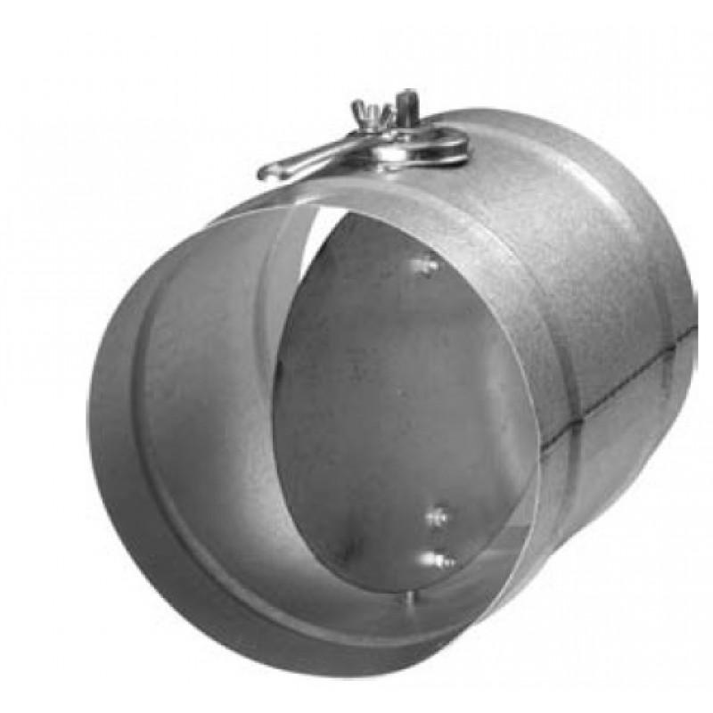 Дроссель-клапан 130