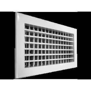 Алюминиевая решетка АМН 100х100