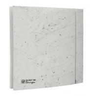 Вентилятор  SILENT 100 CZ DESIGN marble white