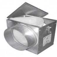 Фильтры для воздуховодов
