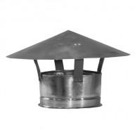 Зонты для воздуховодов