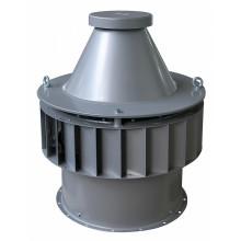 Вентилятор крышный ВКР 4 0,37квт