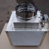 Гидрофильтры для вентиляции