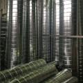 Спирально-навивные воздуховоды из оцинкованной стали
