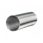 ГОФРА алюминиевая 80 ф