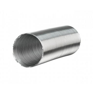 ГОФРА алюминиевая 100 ф