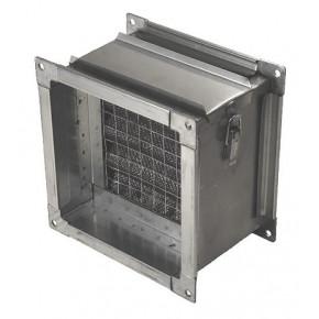 Кассета ЖУ 600х 300х17-3 из нержавеющей стали AISI 430