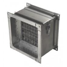 Кассета ЖУ 600х 600х17-3 из нержавеющей стали AISI 430