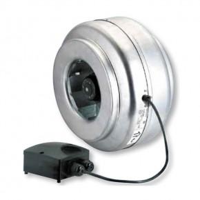 Вентилятор VENT 125 L