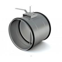 Воздушный клапан КВК 100 мм