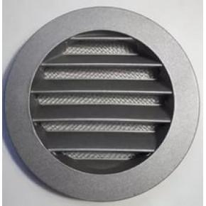 Алюминиевая наружнаярешетка РГС размер 100 мм