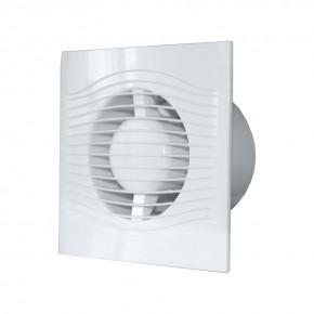 Вентилятор накладной slim 4c-02 с шнурковым выключателем