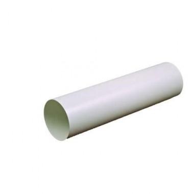 Воздуховод пластиковый 125 (2м)