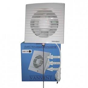 Вентилятор  100 СВ вытяжной (130 m³/h)