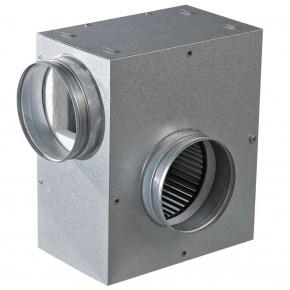 Вентилятор  КСА 125-2Е