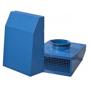 Вентилятор  ВЦН 200