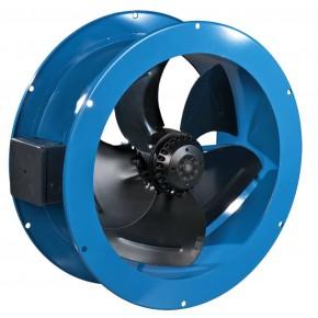 Вентилятор  ВКФ 4Е 550
