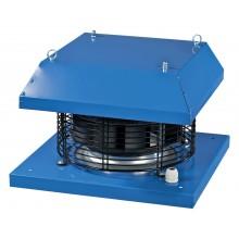 Вентилятор  ВКГ 4Д 355