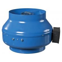 Вентилятор  ВКМ 125