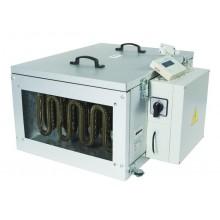 Приточная установка  МПА 3500 Е3