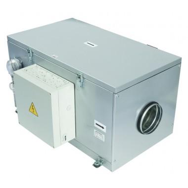 ВПА 250-3,6-3 приточная установка