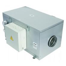ВПА 250-9,0-3 приточная установка