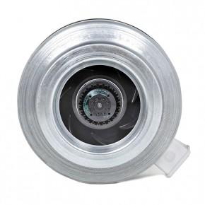 Вентилятор  ВКВ-200S (ebmpapst) канальный для круглых воздуховодов (480 m³/h)