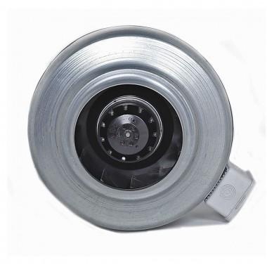 Вентилятор  ВКВ-160S (ebmpapst) канальный для круглых воздуховодов (480 m³/h)
