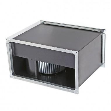 Вентилятор  ВК-В4-400Х200-D (ebmpapst) канальный для прямоугольных воздуховодов (1430 m³/h)