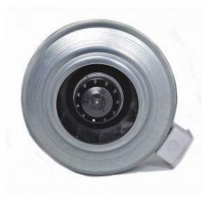 Вентилятор  ВКВ-150S (ebmpapst) канальный для круглых воздуховодов (480 m³/h)