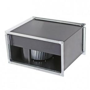 Вентилятор  ВК-В4-500Х300-D (ebmpapst) канальный для прямоугольных воздуховодов (2250 m³/h)