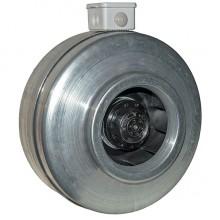 Вентилятор  ВКВ-200Е (ebmpapst) канальный для круглых воздуховодов (850 m³/h)