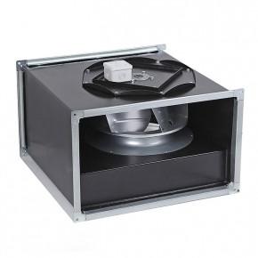 Вентилятор  ВК-Н2-500Х250-E (ebmpapst) канальный для прямоугольных воздуховодов (1300 m³/h)