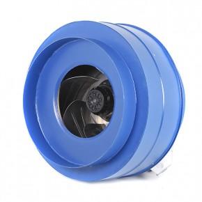 Вентилятор  ВКВ-400D (ebmpapst) канальный для круглых воздуховодов (2600 m³/h)