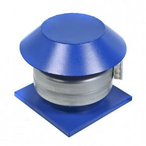 Крышный вентилятор  ВКВ-К 150Е (ebmpapst) (700 m³/h)