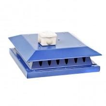 Крышный вентилятор  ВКР-Н4-400 (ebmpapst) (3200 m³/h)